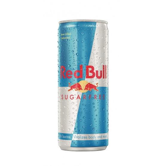 Ред Бул енергетски пијалок без шеќер 250мл