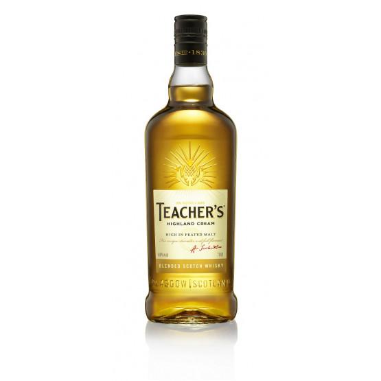Виски Тичерс 700мл