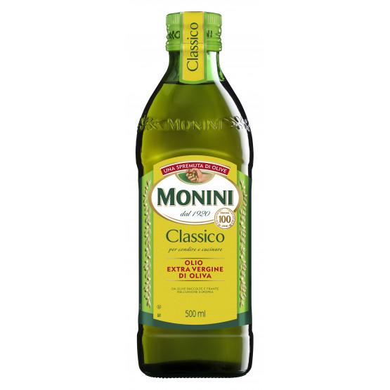 Маслиново масло Монини 500мл
