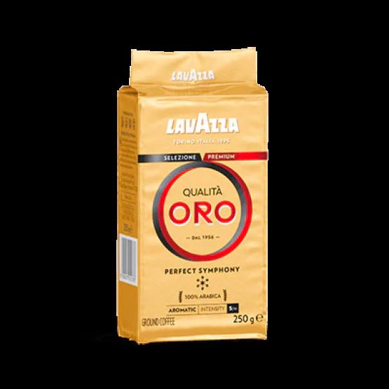 Лаваца кафе еспресо  Оро 250г