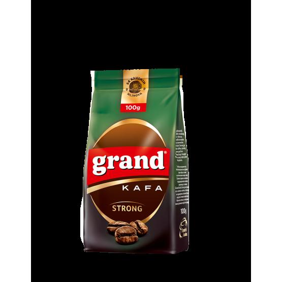 Кафе Гранд стронг 100г