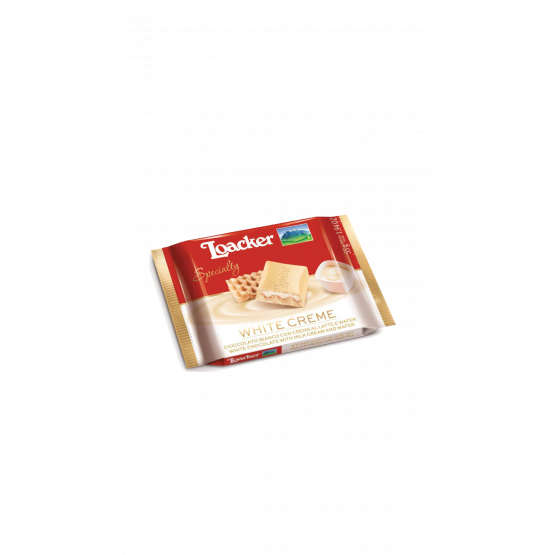 Лоакер бар бело чоколадо 55г